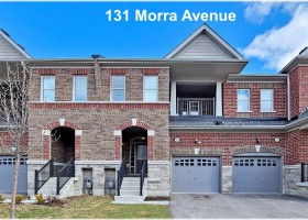 131 Morra ave-Front